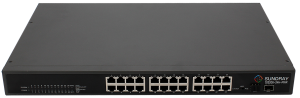 sundray-gigabit-Switch-SI3200