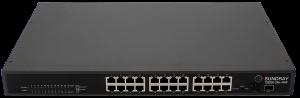 sundray-gigabit-Switch-SI3200